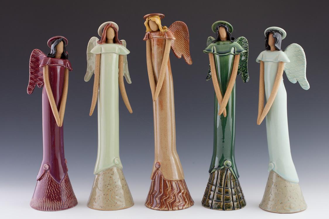 Choir Angels
