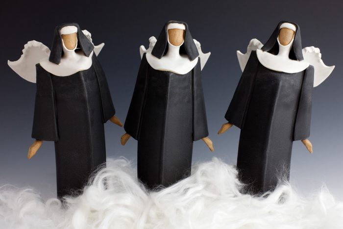 Nun Angels