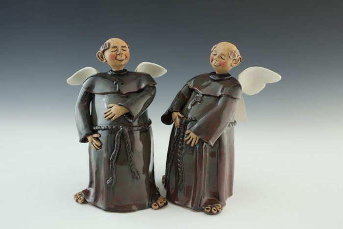 Friar Angels