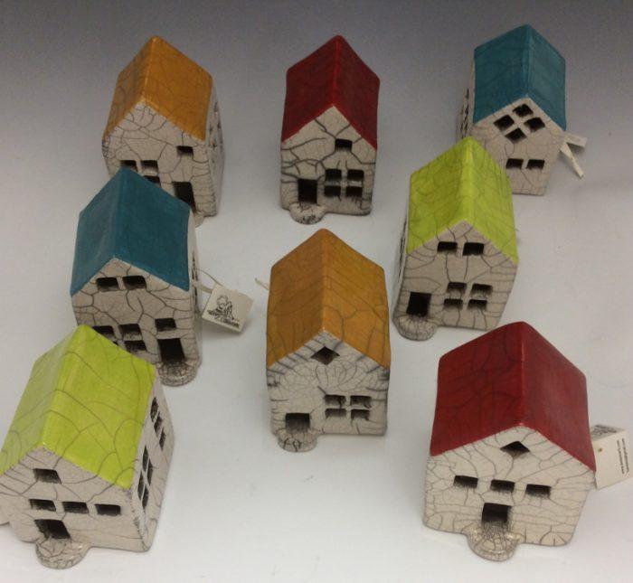 Luminary Cottages - Raku