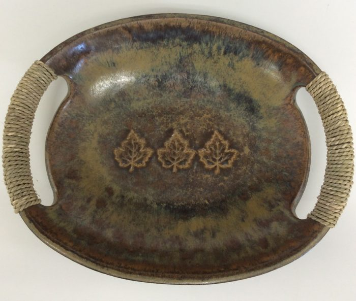 Seagrass Bowl 2