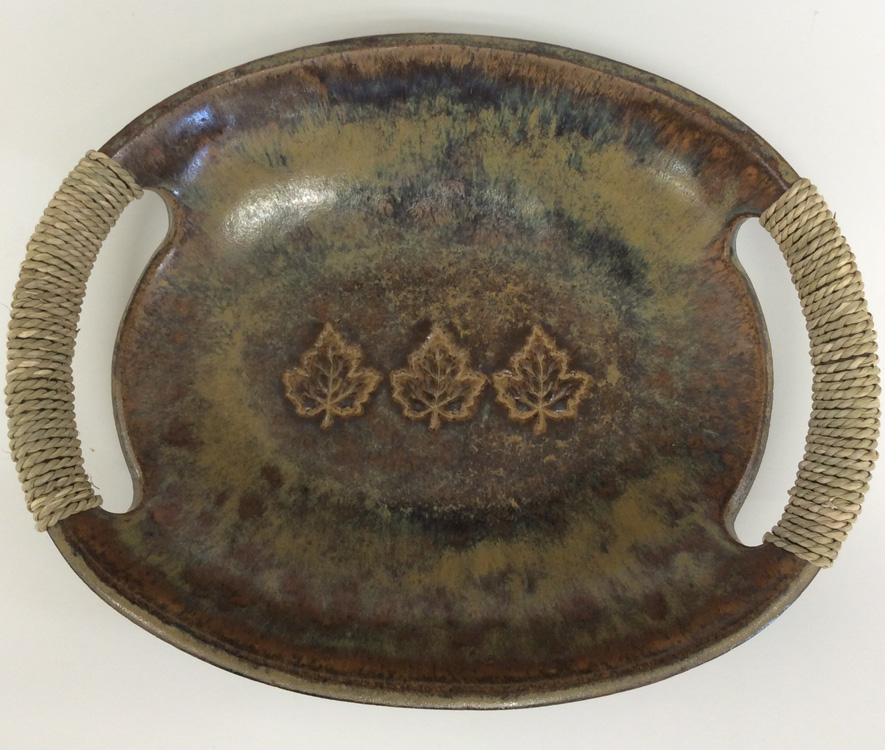 Seagrass Bowl 2