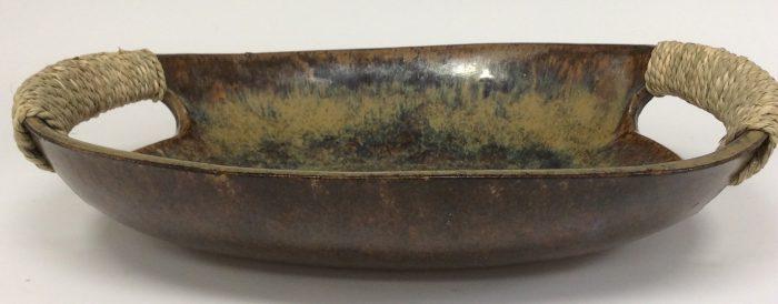 Seagrass Bowl