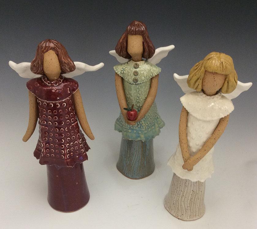 School Girl Angels